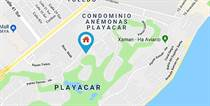 Lots and Land for Sale in Playacar Fase 2, PLAYA DEL CARMEN, Quintana Roo $565,000