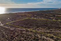 Lots and Land for Sale in Todos Santos, Baja California Sur $490,000