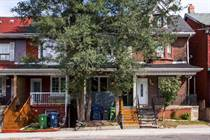 Homes Sold in Roncesvalles Village, Toronto, Ontario $849,000