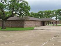 Commercial Real Estate for Sale in Fairfield, Texas $220,000