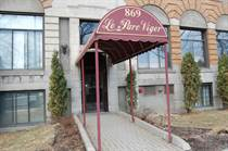 Homes for Rent/Lease in Ville Marie, Montréal, Quebec $1,750 monthly
