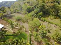 Lots and Land for Sale in Uvita, Puntarenas $70,000