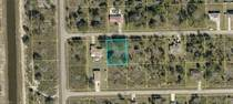 Lots and Land for Sale in Lehigh Acres, Florida $8,999
