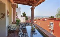 Homes for Sale in Balcones, San Miguel de Allende, Guanajuato $240,000