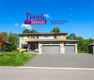 Homes for Sale in Fox Creek Golf Course, Dieppe, New Brunswick $649,900