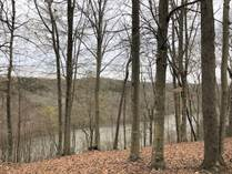 Lots and Land Sold in Lake Cumberland, Russell Springs, Kentucky $29,900