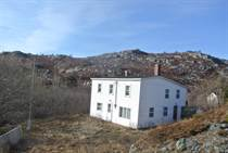 Homes for Sale in Conception Bay North, Conception Harbour, Newfoundland and Labrador $65,000