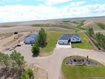 Homes for Sale in Alberta, Rural Cypress County, Alberta $730,000