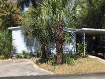 Other Sold in Cape Canaveral Trailer Park, Cape Canaveral, Florida $45,500