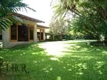 Homes for Sale in Escazu (canton), San José $1,050,000