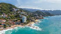 Lots and Land for Sale in Conchas Chinas, Puerto Vallarta, Jalisco $445,000