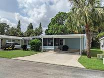 Homes for Sale in Lake Pointe Village, Mulberry, Florida $41,950
