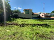 Lots and Land for Sale in Playa Tamarindo, Tamarindo, Guanacaste $487,000
