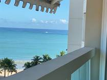 Condos for Rent/Lease in Cond. Playa Serena, Carolina, Puerto Rico $3,000 monthly