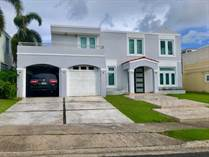 Homes for Rent/Lease in Monticielo, Caguas, Puerto Rico $1,400 monthly