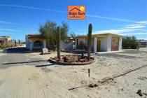 Homes for Sale in El Dorado Ranch, San Felipe, Baja California $49,000