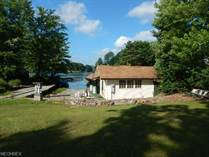 Lots and Land for Sale in Roaming Shores, Ohio $99,900