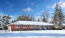 Farms and Acreages for Sale in Sherkston, Port Colborne, Ontario $1,100,000