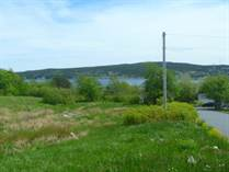 Lots and Land for Sale in Carbonear, Newfoundland and Labrador $59,000