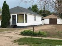 Homes for Sale in Elrose, Saskatchewan $49,900