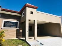 Homes for Sale in Grecia, Alajuela $137,000