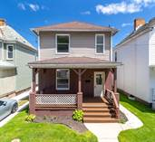 Homes Sold in New Brighton, Pennsylvania $89,899