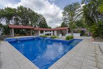 Homes for Sale in Pérez Zeledón, San José $750,000