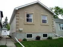 Homes for Sale in Brooklands, Winnipeg, Manitoba $269,900