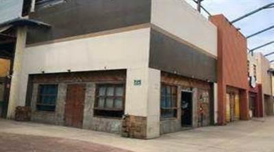 Av. Reforma esquina Avenida Huerta #12078-26