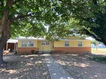 Homes for Sale in Memphis, Texas $95,000