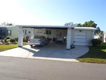 Homes for Sale in The Meadows at Country Wood, Plant City, Florida $34,000