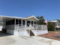 Homes Sold in Three Lakes RV Resort, Hudson, Florida $43,000