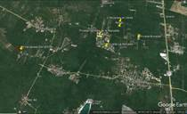 Homes for Sale in Komchen, Yucatan $6,482,190