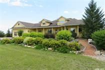 Homes for Sale in Saskatchewan, Cathedral Bluffs, Saskatchewan $929,900
