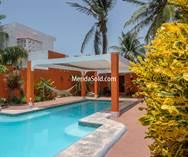 Homes for Sale in Ismael Garcia, Progreso, Yucatan $274,000
