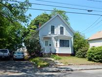 Homes for Sale in West Side, Brockton, Massachusetts $299,900