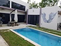 Homes for Sale in Bambu, Playa del Carmen, Quintana Roo $390,000