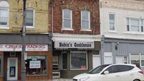 Commercial Real Estate Sold in Chesley, Ontario $279,000