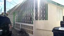 Homes for Sale in Pueblo, Aguada, Puerto Rico $55,000