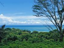 Lots and Land for Sale in Dominicalito, Dominical, Puntarenas $389,000