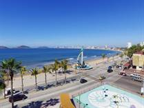 Homes for Sale in Centro, Mazatlan, Sinaloa $135,000