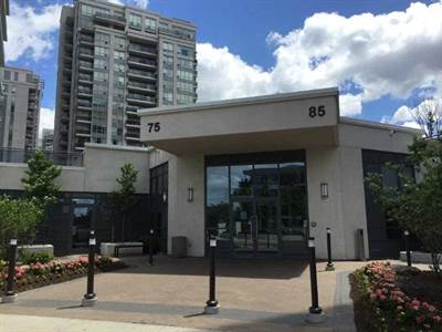 75 North Park Ave, Suite 1205, Vaughan, Ontario