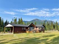 Homes for Sale in Valemount, British Columbia $820,000
