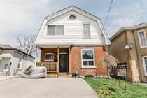 Homes Sold in East Ward, Brantford, Ontario $289,900