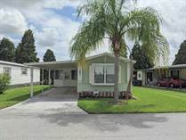 Homes Sold in Anglers Green Mobile Home Park, Mulberry, Florida $11,900