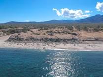 Lots and Land for Sale in North Los Barriles, Los Barriles, Baja California Sur $225,000