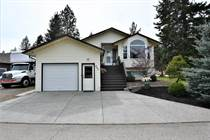 Homes Sold in Parker Cove, Vernon, British Columbia $424,000