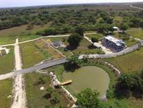 Lots and Land for Sale in Uvero Alto, La Altagracia $65