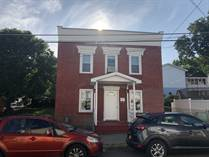 Homes for Sale in Cohoes, New York $132,900