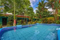 Homes for Sale in Bahia Ballena, Puntarenas $499,000